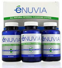 Enuvia Colon Cleanse Review